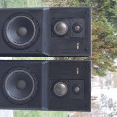 Boxe Jbl XPL 160 HiEnd Speakers, Boxe compacte