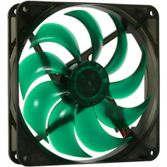 Ventilator Nanoxia DEEP SILENCE 140 MM - 1800 RPM 98.30 CFM - Cooler PC