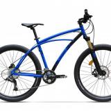"Bicicleta MTB Pegas 27.5"", 19, 24"
