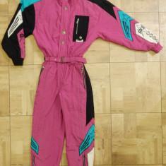 Costum ski Volki M-P9 Team; marime 46, vezi dimensiuni exacte; impecabil, ca nou - Echipament ski
