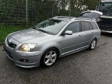 Toyota Avensis, Motorina/Diesel, Break