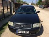 Audi A6 2002, Motorina/Diesel, Berlina