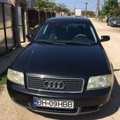Audi A6 2002, Motorina/Diesel, 400000 km, 1900 cmc