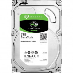 Hard disk Seagate 3.5 inch 3TB SATA III 600 256 MB