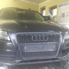 Capota fata audi a4 b8 - Dezmembrari Audi