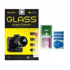 Folie sticla ecran protectie Tempered Glass pt Fuji Fuji X-T10 X-T20 X-A2 X30