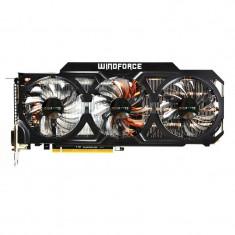 Placa video GIGABYTE GeForce GTX 770 OC WindForce 3X 2GB DDR5 256-bit - Placa video PC