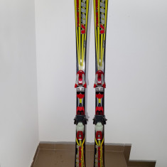 Schiuri marca Volki 1480 mm - Set ski Völki