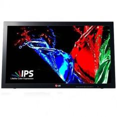 Monitor LG 23ET63V-W 23 inch 5ms Touchscreen Alb - Monitor LED LG, HDMI, 1920 x 1080