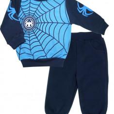 Trening gros albastru cu Spiderman HBT130