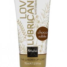 Lubrifiant Love Lubricant Ciocolata 75 ml - Lubrifianti