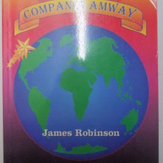 IMPERIUL LIBERTATII, COMPANIA AMWAY de JAMES W. ROBINSON 1999 - Carte Marketing