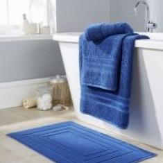 Luxury 800gsm - Azure - Prosop baie