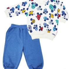 Trening vatuit Mickey Mouse din 2 piese HBT123