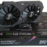 Placa Video ASUS ROG Strix, nVidia Geforce GTX1050, 2GB DDR5, 128bit, PCI-e 16x - Placa video PC