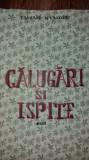 DAMIAN STANOIU – CALUGARI SI ISPITE