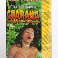 Picaturi Afrodisiace Cupluri Guarana Special 100 ml - Stimulente sexuale