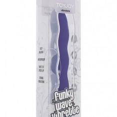 Vibrator Funky Wave Vibrette Mov