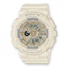 Ceas original Casio Baby-G BA-110GA-7A2ER