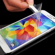 Folie protectie pentru Samsung Galaxy S5 G900 - clara - Folie de protectie Nillkin