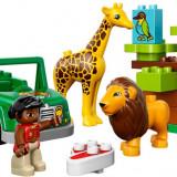LEGO® DUPLO® Savana 10802