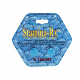 Stamina RX, Afrodisiace