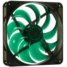 Ventilator Nanoxia DEEP SILENCE 140 MM - 1100 RPM 68.50 CFM - Cooler PC