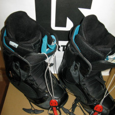 Boots BURTON Ruler True Fit Therm-ic, masura 38 (7) - Boots snowboard