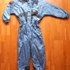 Costum ski Hibernia Made in Italy; marime 50, vezi dimensiuni; impecabil, ca nou - Echipament ski