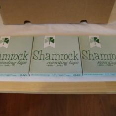Benzi magnetofon SHAMROCK (set 3 bucati)
