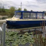 Vaporas cu capacitate 21>17>12 locuri tip Catamaran din 2012