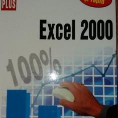 EXCEL 2000 - COMPUTER PLUS