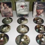 Narcos 2015  Serial TV  3 sezoane DVD, Biografic, Romana