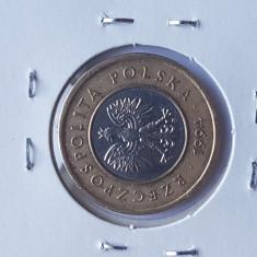6097 POLONIA 2 ZLOTI 1994, Europa