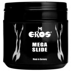 Lubrifiant Eros Megaslide 500 ml - Lubrifianti