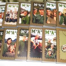 M*A*S*H* 1972 1983  11 sezoane   DVD, Comedie, Romana