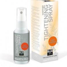 Spray Stramtare Vagin Tightening Spray 50 ml - Stimulente sexuale