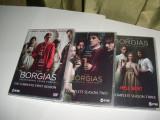 The Borgias/Familia Borgia 2011 2013 3 sezoane DVD, Crima, Romana