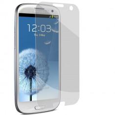 Folie protectie ecran pentru Samsung Galaxy S3 Mini i8190 - clara - Folie de protectie Nillkin