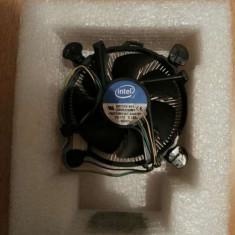 Cooler stock intel