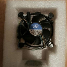 Cooler stock intel - Cooler PC