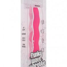 Vibrator Funky Wave Vibrette Roz