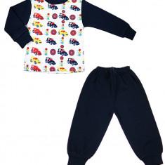 Pijama din 2 piese pentru baieti HBT115N