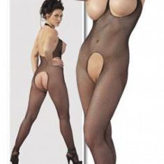 Catsuit Provocator Net Catsuit - Lenjerie sexy femei