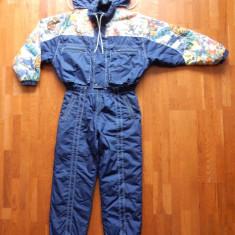 Costum Ski Marcel Clair; marime XL, vezi dimensiuni exacte; impecabil, ca nou - Echipament ski