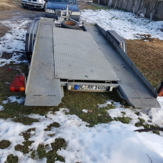 Platforma - Utilitare auto