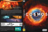B.B.C. Cosmos: A Space-Time Odyssey 2014  DVD