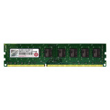 Memorie Transcend 8GB DDR3 1333 MHz CL9, DDR 3, 8 GB