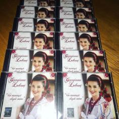 CD Georgiana Lobont -Vin nuntasii dupa mine (album 2017)