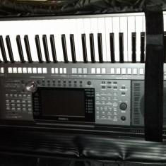 Vand Yamaha PSR S970 - Orga